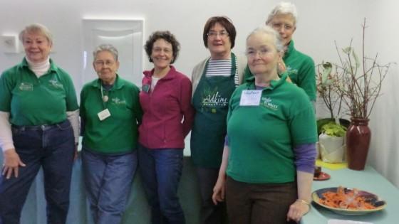 2014 04 06 volunteers